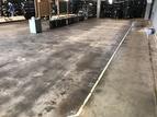 物流倉庫 塗床